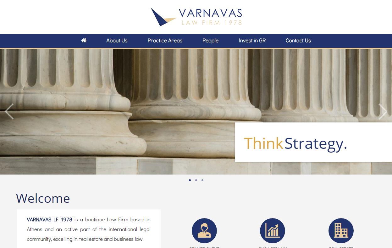 Varnavas Law Firm 1978